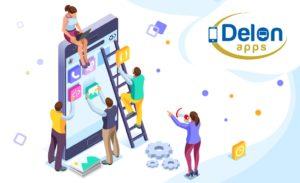 Delon Apps Thumbnail