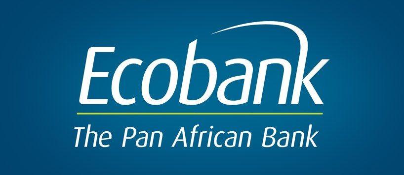 Ecobank NigeriaLogo
